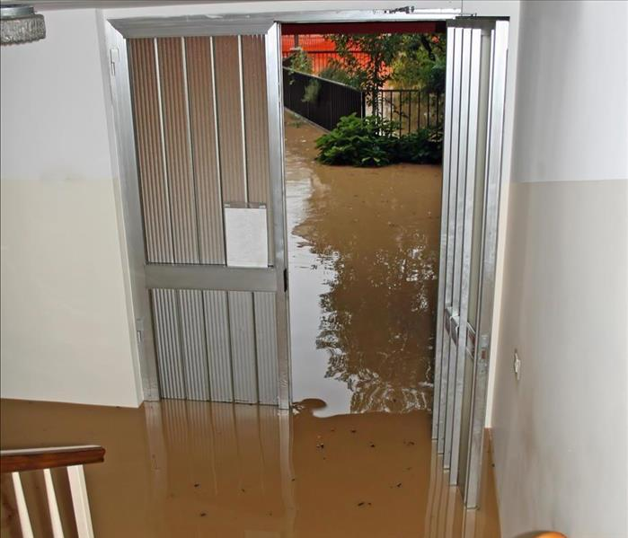 Why SERVPRO How To Prepare For a Flood If You Live in a Flood Zone