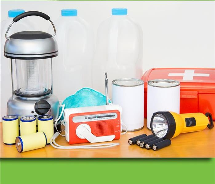 Storm Damage 10 Items That Should Be in Every Business' First Aid Kit