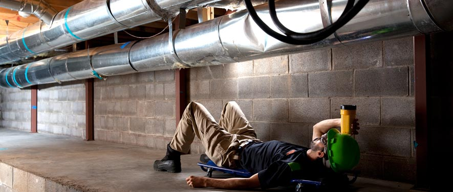 Greeneville, TN airduct cleaning