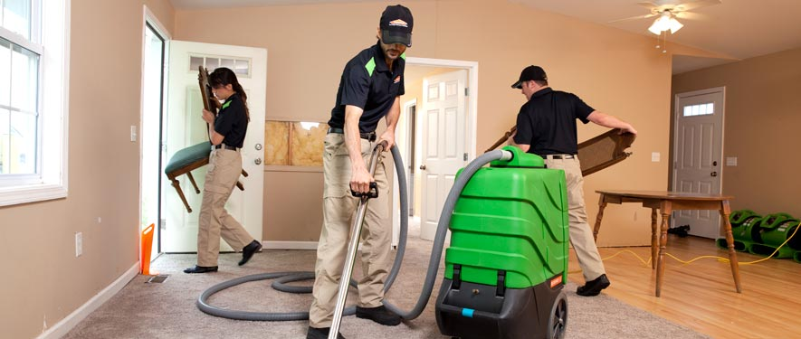 Greeneville, TN cleaning services